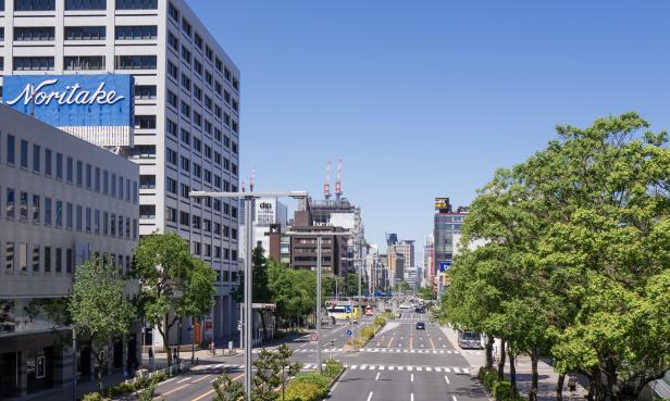 名古屋市東区のキッチン掃除,換気扇掃除,エアコン掃除業者に関する口コミと料金相場