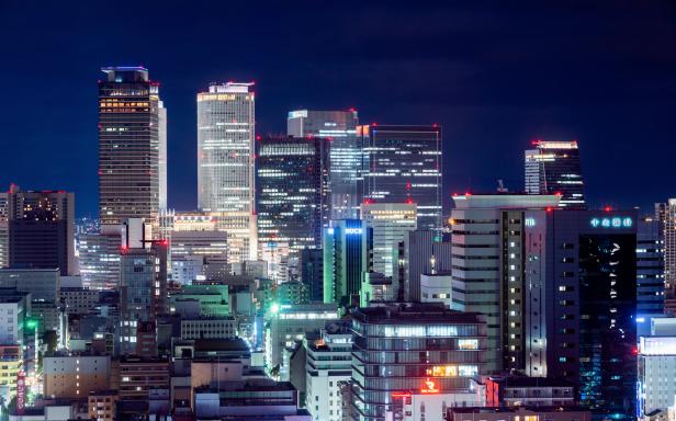 名古屋市中区のキッチン掃除,換気扇掃除,エアコン掃除業者に関する口コミと料金相場